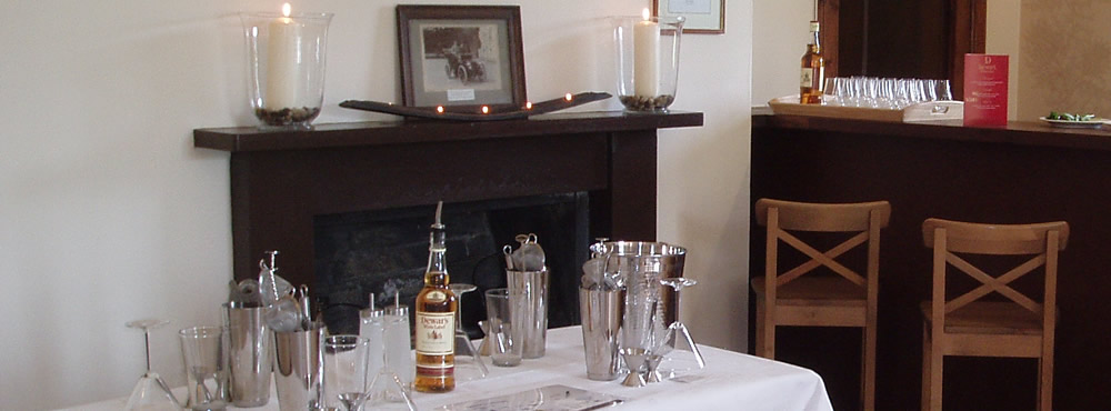 Castle Tea Room/Bar