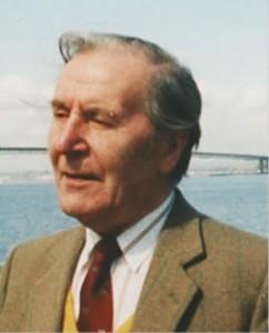 Dr Bill Dewar
